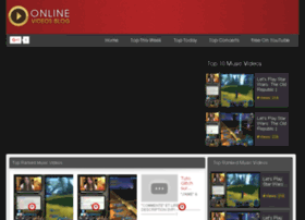 online-music-videos.com