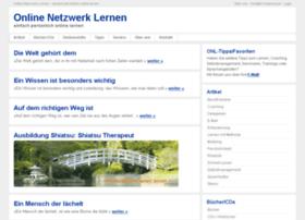 online-netzwerk-lernen.de