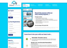online-newsletters.net