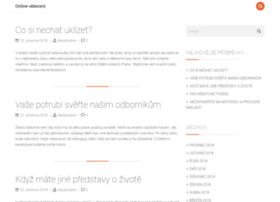 online-obleceni.cz