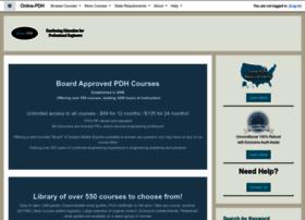 online-pdh.com