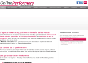 online-performers.com