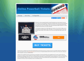 online-powerball-tickets.com
