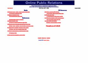 online-pr.com