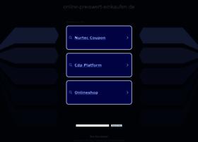 online-preiswert-einkaufen.de