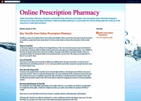 online-prescription-pharmacies.blogspot.com
