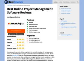 online-project-management.bestreviews.net