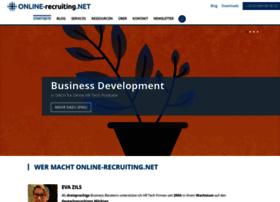 online-recruiting.net