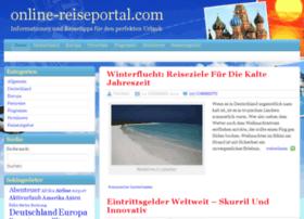 online-reiseportal.com