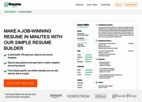 online-resume-builder.com