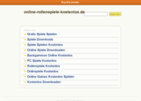 online-rollenspiele-kostenlos.de