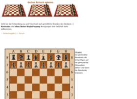 online-schach-spielen.net