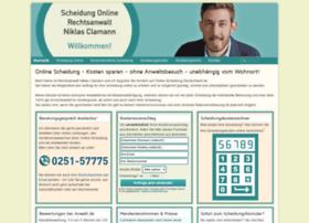 online-scheidung-deutschland.de