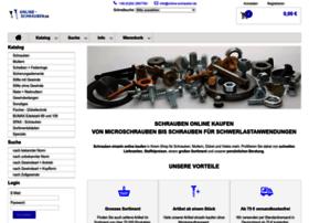 online-schrauben.de