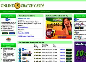 online-scratchcards.com