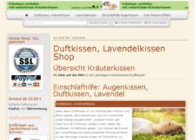 online-shop.subatach-kissen.de