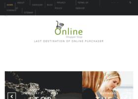 online-shoppersstop.com