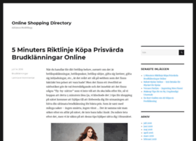 online-shopping-directory.net