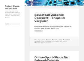 online-shops-verzeichnis.de