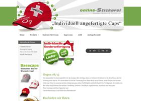 online-stickerei.de