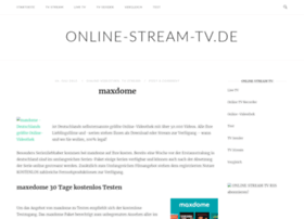 online-stream-tv.de