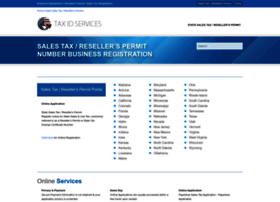 online-tax-id-number.org
