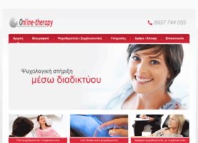 online-therapy.gr