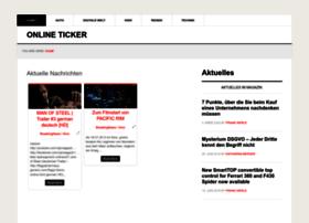 online-ticker.com