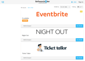 online-ticketing-and-registration.softwareinsider.com