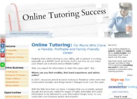online-tutoring-success.com