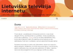 online-tv.lt
