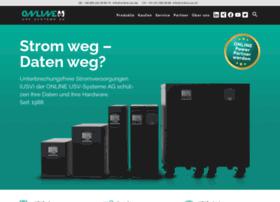 online-ups.com
