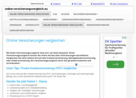 online-versicherungsvergleich.eu