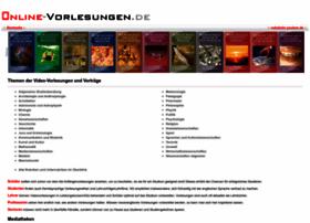 online-vorlesungen.de