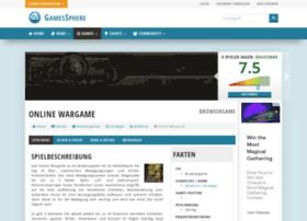 online-wargame.gamessphere.de