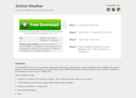 online-weather.org