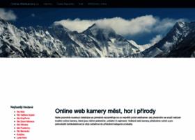 online-webkamery.cz