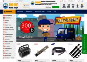 online-yedekparca.com