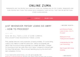 online-zuma.com