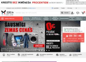 online.220.lv