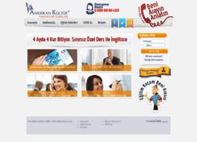 online.amerikankultur.org.tr