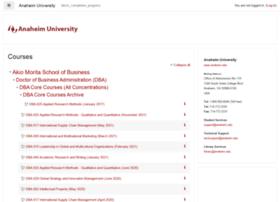 online.anaheim.edu