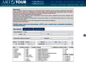 online.arttour.ru