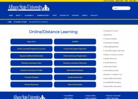 online.asurams.edu