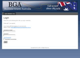 online.australianbusinessgrants.com.au