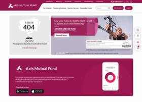 online.axismf.com