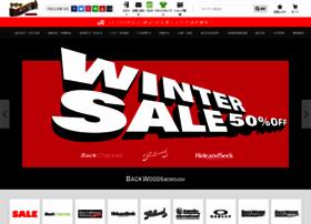 online.backwoodsborough.com