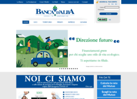 online.bancadalba.it