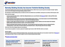 online.barnsley-bs.co.uk