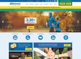 online.belmontsavings.com